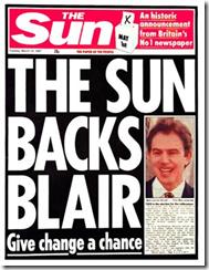 blair Sun