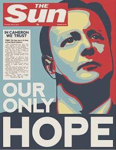 Cameron Hope Sun