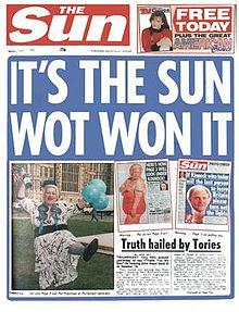 sun won it