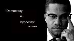 Malc-X-Democracy