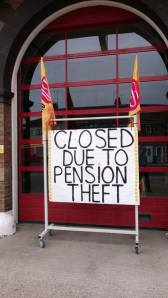 pension theft humberside