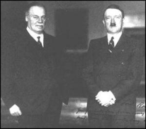 Rothrmere.Hitler