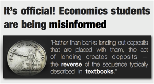 banking economics lies