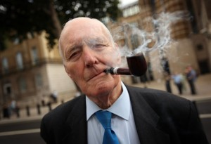 Last pic Tony Benn