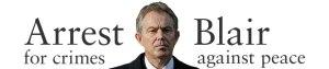Arrest Blair