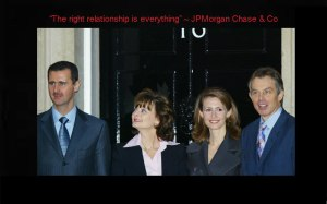 Blair-and-Assad