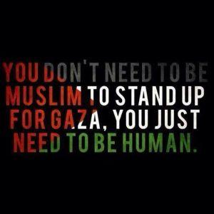 Muslim Human