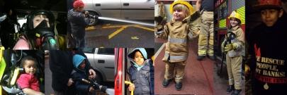 Future-firefighters
