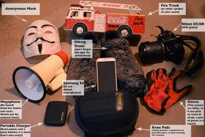 Activists-tool-kit
